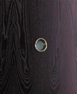 door secure spyhole