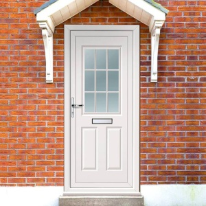 How To Choose The Best Front Door Material Quotatis
