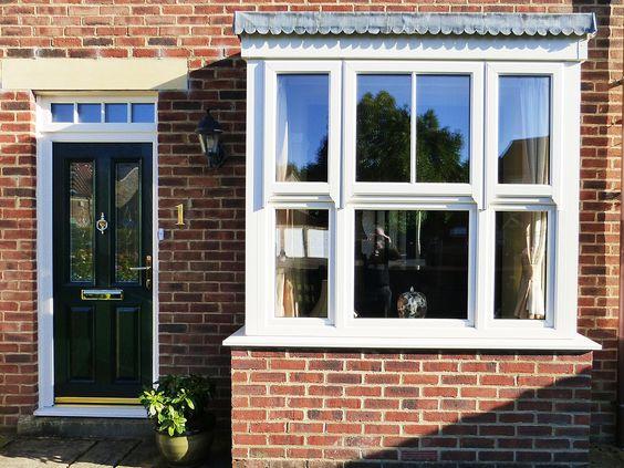 classic front door ideas